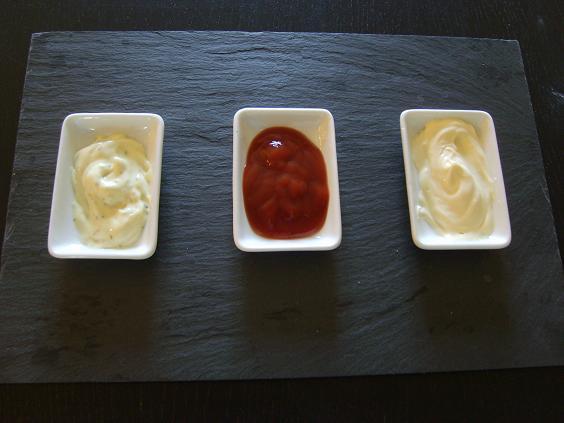 Faire une sauce facile pour d butant - Cuisine facile pour debutant ...